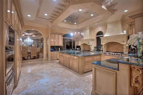 stunning images pictures of big kitchens beautiful kitchen home decore
