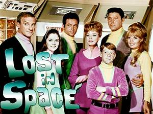 Lost In Space 1960's Era TV Show Refrigerator / Tool Box ...