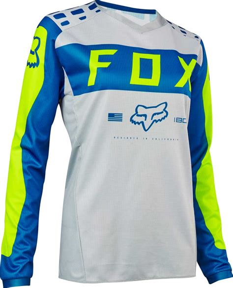 motocross jersey 2017 fox racing womens 180 jersey mx motocross off road