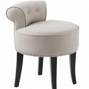 Fauteuil Crapaud Beige : petit fauteuil crapaud en lin beige zenna salon marocain pinterest petit fauteuil crapaud ~ Teatrodelosmanantiales.com Idées de Décoration