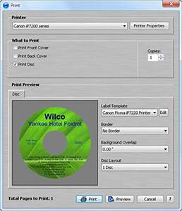 audiolabel cd printing software free download With dvd printing software free