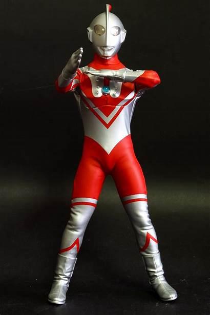 Ultraman Toys Medicom Zoffy Tsr