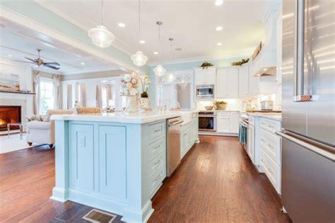 Coastal Kitchens : Coastal Kitchen