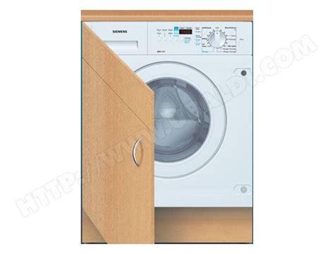 lave linge cuisine lave linge séchant intégrable dans une cuisine ikea 9 messages