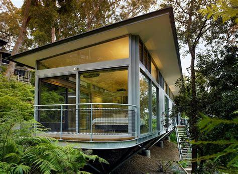tree house church point utz sanby architects