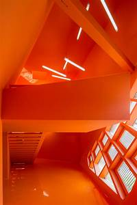 Gallery Of Cultural Center In Mulhouse    Paul Le Quernec