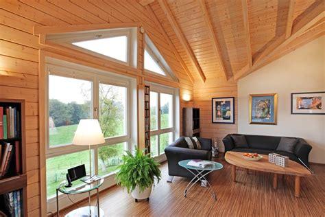 Moderne Häuser Schweden by Holzhaus Schwedenhaus Bungalow Vogelkirsche Stommel Haus