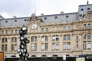 Restaurant Gare Saint Lazare : travel from london the uk and paris to cherbourg in normandy ~ Carolinahurricanesstore.com Idées de Décoration