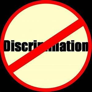 Object of Discrimination - Muffin Speaks Discrimination
