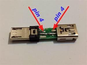 U96c4  Diy    U5077 U5de5 U7684 Mini Usb To Micro Usb