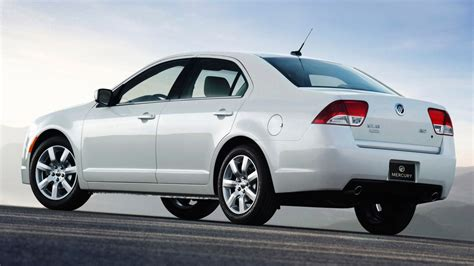 2009 Mercury Milan Problems by Ford Fusion And Mercury Milan Investigation For