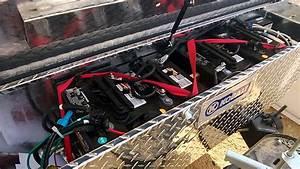 Jayco Toy Hauler 6v Battery Box Upgrade
