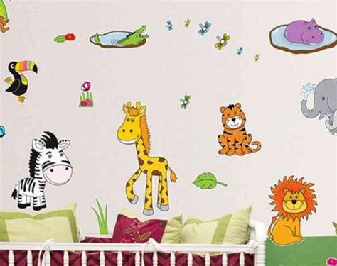Wall Art For Children's Bedroom