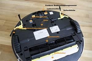 Wie Funktioniert Ein Staubsauger : philips homerun fc9910 staubsauger roboter im test ~ Watch28wear.com Haus und Dekorationen