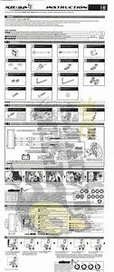 Koso Digital Speedometer Wiring Diagram