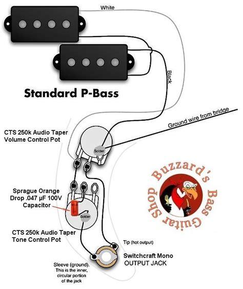 Help Diagnosing Bass Pickup Circuit Talkbass