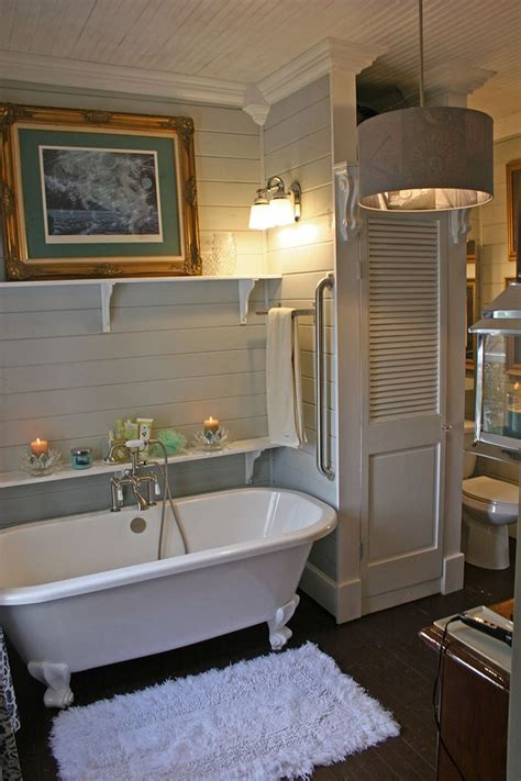 25+ best ideas about Clawfoot Tub Shower on Pinterest