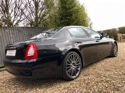 2011 Maserati Quattroporte For Sale by For Sale Maserati Quattroporte Sport Gts