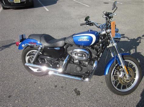2008 Harley-davidson Xl1200r