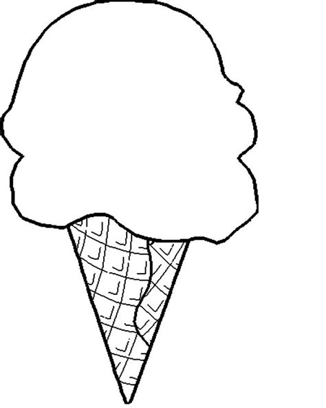 ice cream  drawing  getdrawingscom