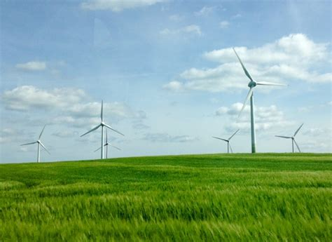 Vestas develops wind energy in Russia