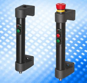 electrical products tubular handle  integral safety