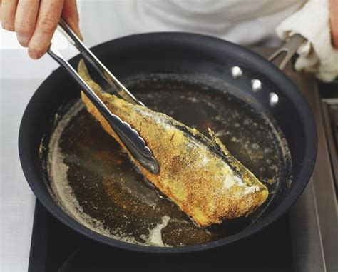 how to cook fish choosing which oils to cook fish with