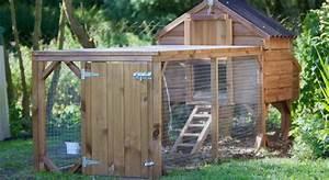 Nid Pour Poulailler : les tapes pour construire une cage poules ~ Premium-room.com Idées de Décoration
