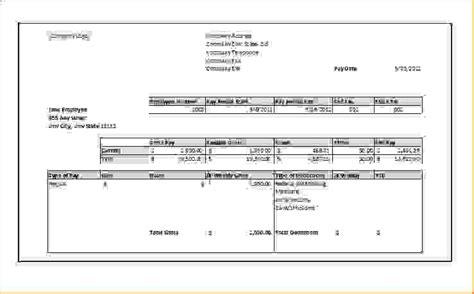 pay stub template excel 12 excel pay stub templateagenda template sle agenda template sle