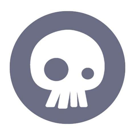 kaos skull light element symbol skylanders www pixshark