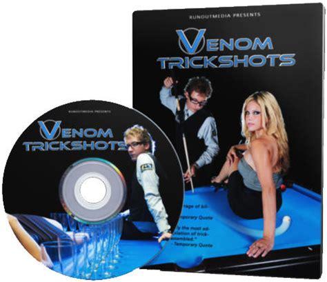 venom trickshots dvd