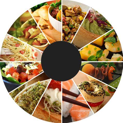 cuisines du monde traiteur spécialiste en nourriture étrangère et ile