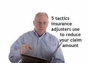 Adjuster november 2015 for Insurance claims adjuster