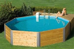 Pool Skimmer Selber Bauen : holzpool schwimmbecken holz weka holzpools ~ Sanjose-hotels-ca.com Haus und Dekorationen