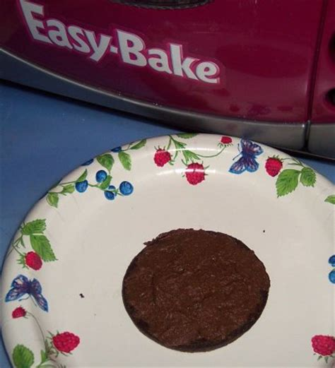 c oven cake recipes easy bake oven chocolate birthday cake recipe food com