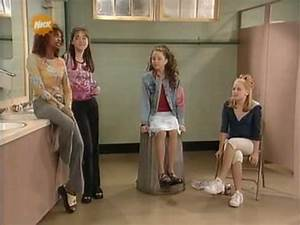 The girls39 room the amanda show wiki fandom powered by for Amanda show bathroom