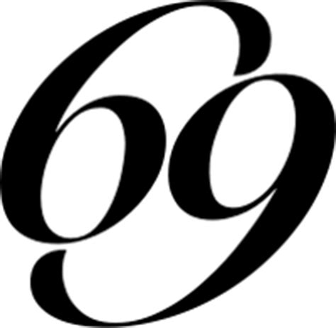 Number 69 Meaning