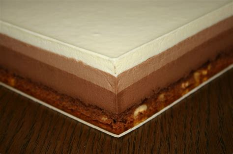 dessert pour 30 personnes le 3 chocolat 224 ma fa 231 on la f 233 e chantilly