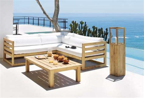 canape exterieur bois canape exterieur bois bricolage maison et décoration