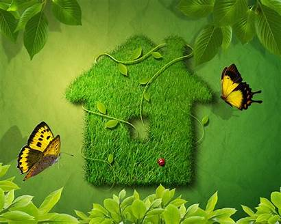 Wallpapers Earth Background Going Save Nature Eco