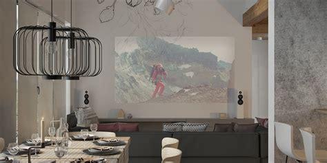 Beautiful Modern Minimalist Loft With A View by Beautiful Modern Minimalist Loft With A View