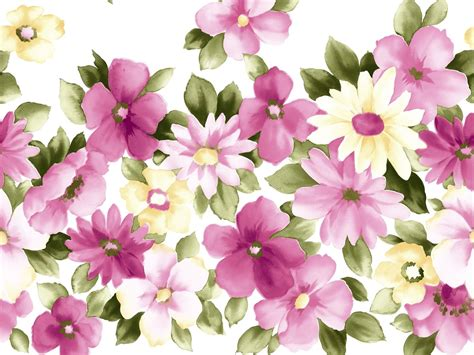 vintage floral wallpapers  psd vector eps
