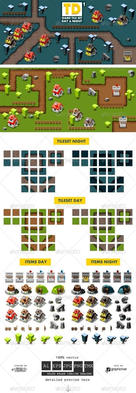 32 Best Images About 2d Game Designs On Pinterest