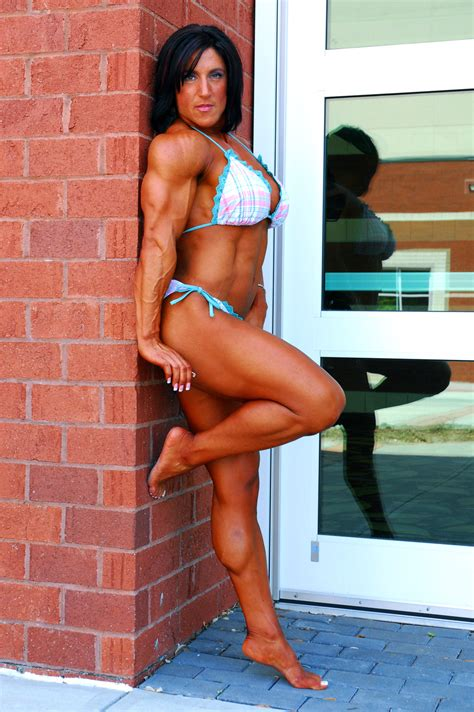 tracey toth beauty muscle