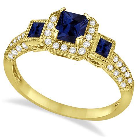 Blue Sapphire & Diamond Engagement Ring 14k Yellow Gold 1. Bespoke Engagement Rings. Cultured Diamond Wedding Rings. Lissome Engagement Rings. Stuck Engagement Rings. Linked Wedding Rings. Miscarriage Wedding Rings. Zircon Wedding Rings. Combined Wedding Wedding Rings
