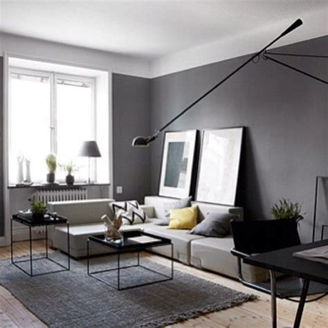 thinking about changing our lounge feature wall to grey