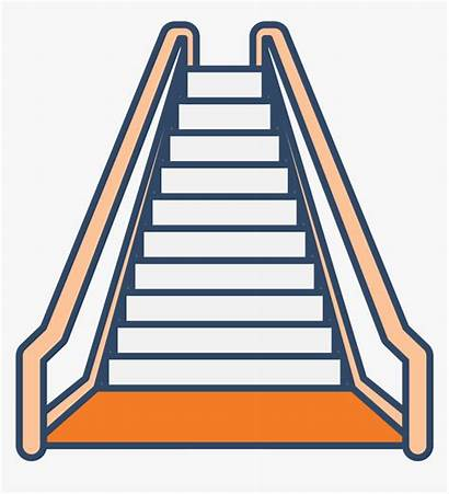 Stairs Clipart Staircase Down Cliparts Clip Library