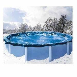 Bache De Sol : bache hivernage piscine hors sol achat vente bache ~ Melissatoandfro.com Idées de Décoration