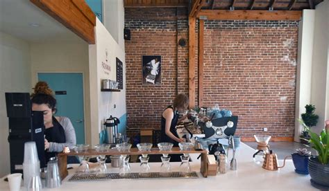 But of course there are other great coffee shops in sacramento! Farmer-Owned Pachamama Coffee Opens Sacramento Roastery Bar - Daily Coffee News by Roast ...