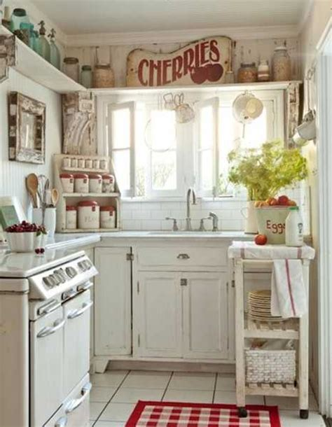 retro canisters kitchen 26 modern kitchen decor ideas in vintage style